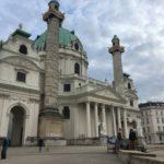 車椅子でも楽しめる!芸術と音楽の都ウィーンの観光スポット3選